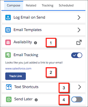 Increase Productivity While Composing Emails In Microsoft Outlook